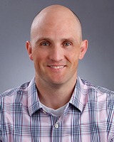 Marshall Jones, MD | Children's Anesthesiology - Bismarck, ND