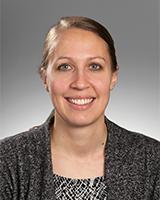 Sanford Hospital Sioux Falls >> Elizabeth Schuster, OTD, R/L, CLT | Occupational Therapy - Sioux Falls, SD | Sanford Health