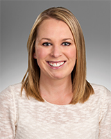 Lyndsay Grand DPT Physical Therapy Bemidji MN
