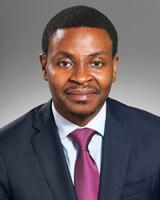 Tokunbo Akande, MD | Children's Health - Bemidji, Minnesota