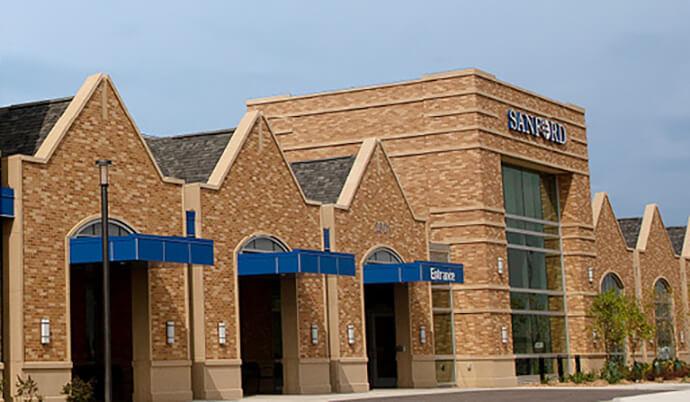 Sanford Acute Care Clinic 32nd Ellis Sioux Falls Sd