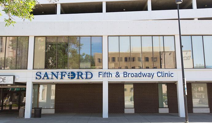 Connie Kadrmas Fnp Wound Care Bismarck Nd Sanford Health
