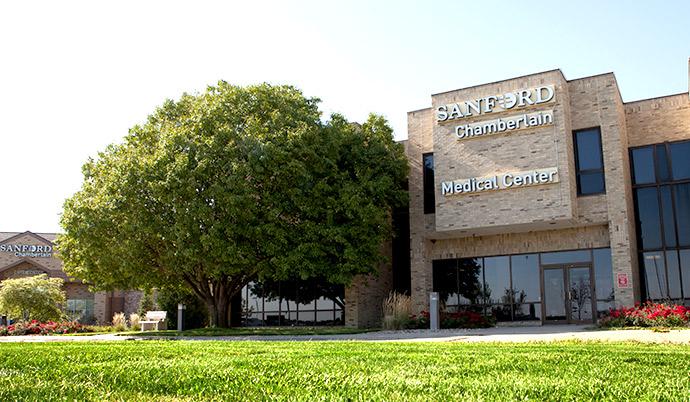 Sanford Medical Center Chamberlain Sd