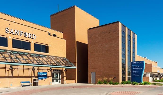 Sanford Eating Disorders Weight Management Center Fargo Nd