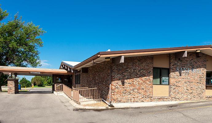 Sanford West Fargo Clinic West Fargo Nd
