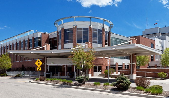 Sanford Broadway Clinic Fargo Nd