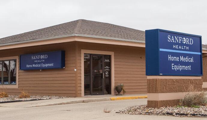 Sanford Health Home Medical Equipment Luverne   Luverne, MN