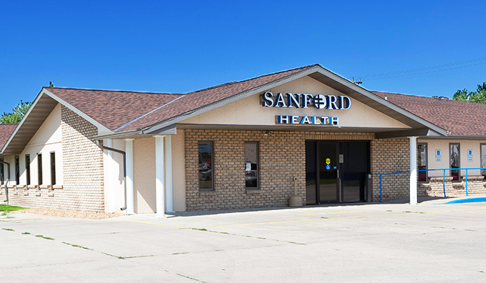 Sanford Health Clinic Oakes Nd