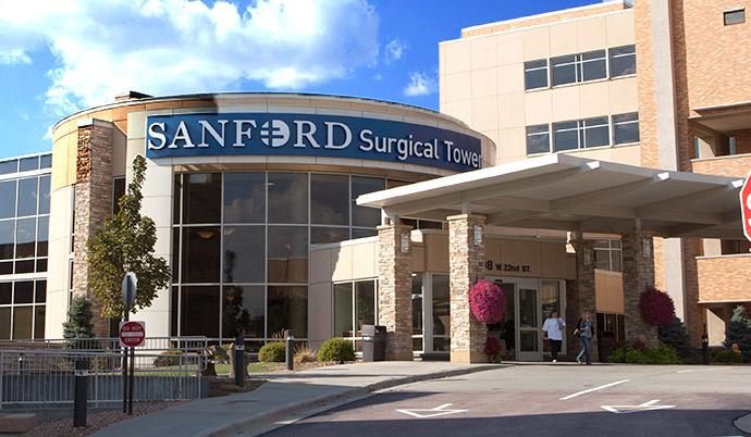 Paul Bjordahl Md Critical Care Sioux Falls Sd Sanford Health