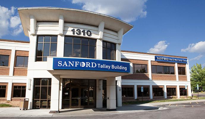 Sanford Ear Nose Throat Clinic Sioux Falls Sd