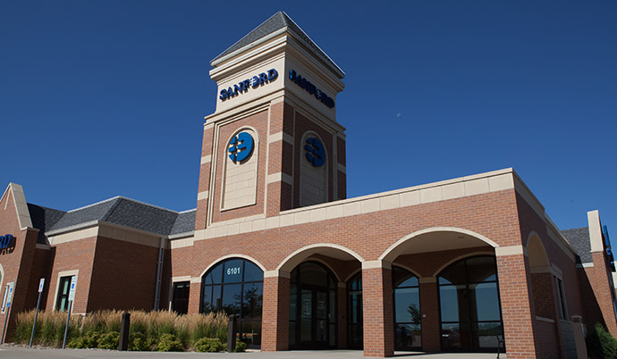 Sanford Family Medicine Clinic 69th Louise Sioux Falls Sd