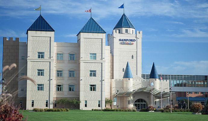 Sanford Children's Specialty Clinic | Sioux Falls, SD