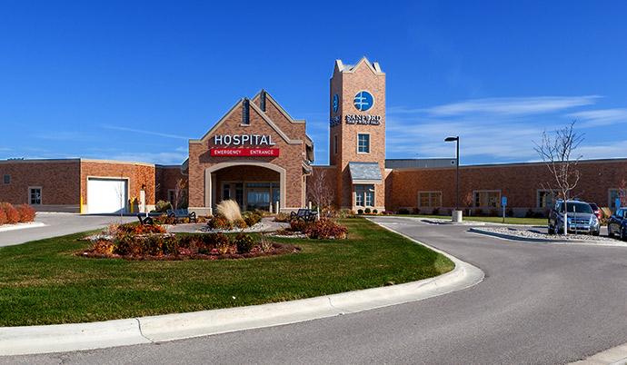 Sanford Thief River Falls Medical Center | Thief River Falls, MN