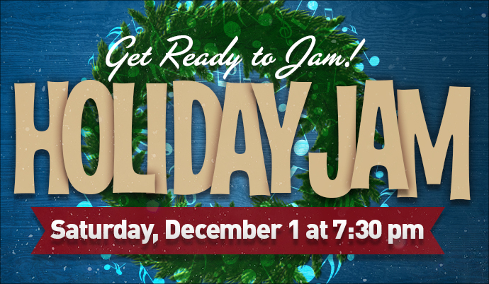holiday jam ad